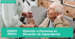 Atención a Personas en Situación de Dependencia