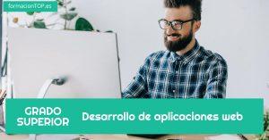 grado superior desarrollo de aplicaciones web en Málaga