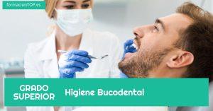 grado superior higiene bucodental