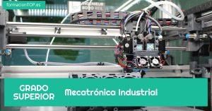 grado superior mecatrónica industrial